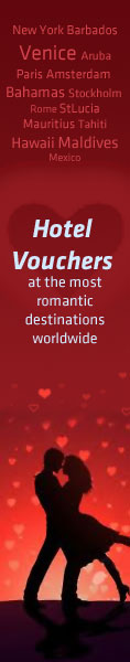 Romantic Destinations Worldwide